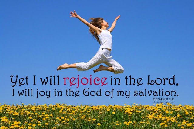 Rejoice Bible Quotes Wallpapers