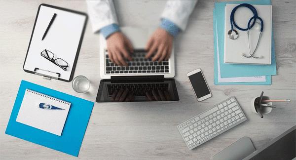 langkah dan cara meng online kan medical gamca untuk proses visa saudi