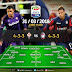Fiorentina-Crotone: le formazioni ufficiali