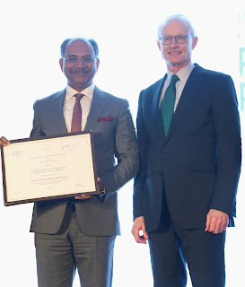 GNFC Neem Project has won Porter Prize, supported and sponsored by the Harvard Group