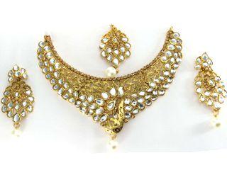 High fashion jewelry wholesale India