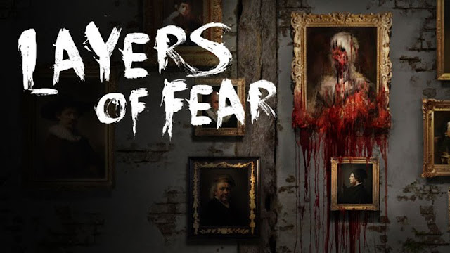 Baixar Layers of Fear (PC) 2016 + Crack