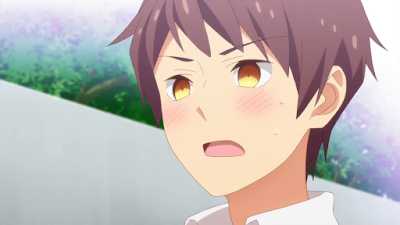Tsurezure Children Episode 10 Subtitle Indonesia
