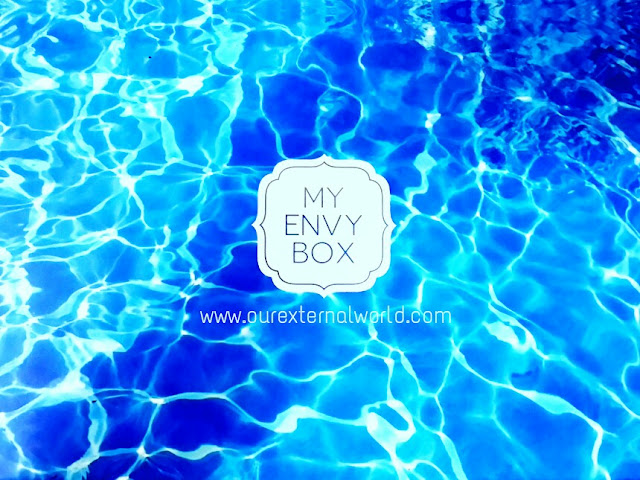 Unboxed: June My Envy Box