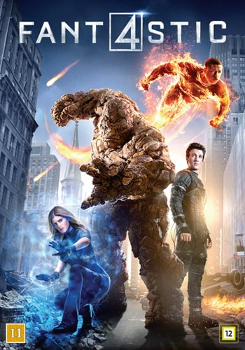 Fantastic Four – 2015 – Reboot? Remake? Prequel?