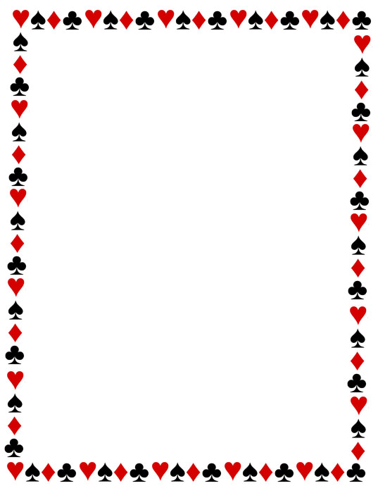 poker-table-feltjpg (1024×576) Casino Night Fundraiser Ideas - birthday card layout