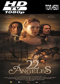 22 ángeles (2016) HDTV m1080p