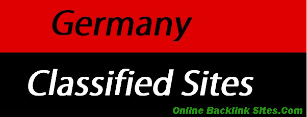 Top Classifieds Sites in Germany