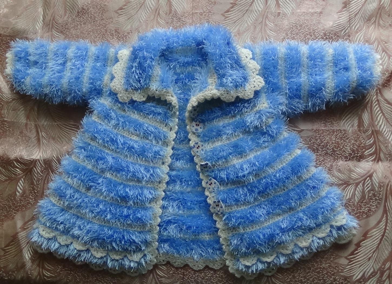 3bf4c2a442e5 Вязание крючком и спицами/Crochet and knitting: Вяжем крючком ...