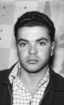 El ajedrecista Joaquim Durâo
