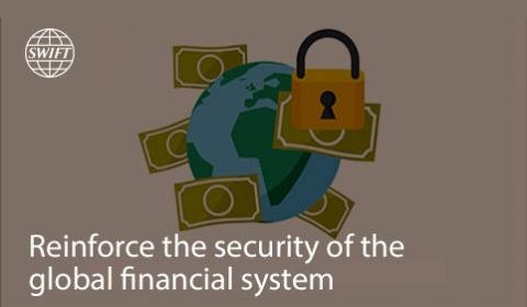 Swift Customer Security Program