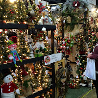 Boston Christmas Festival_Gingerbread House Competition_New England Fall Events_crowds