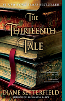 The Thirteenth Tale by Diane Stterfield