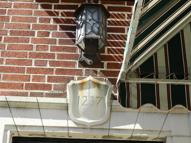 Mike S Historic Buildings The Napier Apartments