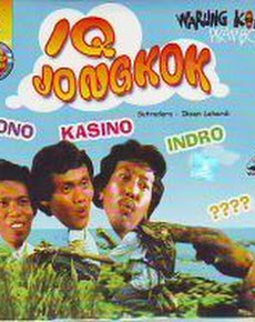 Download Film Warkop Dki - IQ Jongkok 1981 Full Movie Indonesia
