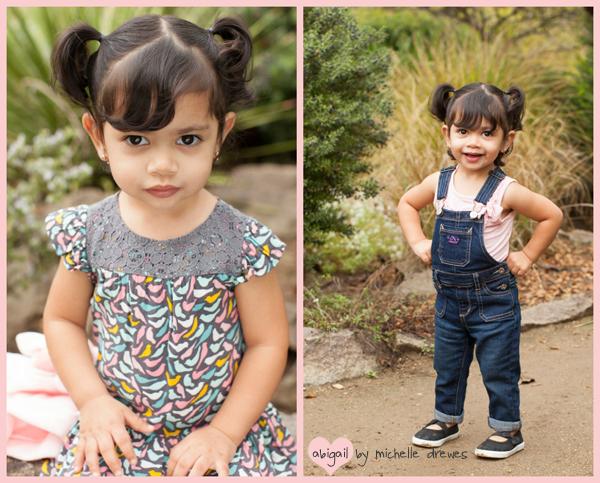 Abigail - Cast Images - Michelle Drewes Photo