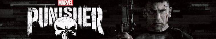 El Castigador - Serie Completa [Latino]