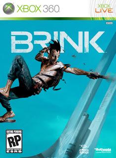 Brink (X-BOX360) 2011