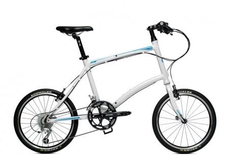 JIMADDLEE.BLOGSPOT.COM: Dahon Dash or Bike Friday
