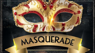 W Masquerade W Hollywood Rooftop 2016 Halloween