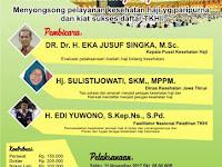 Seminar Kesehatan Haji & Workshop Keperawatan 11 November 2017 Pasuruan