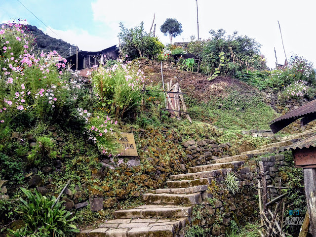 Photos of Benreu Village, Peren District