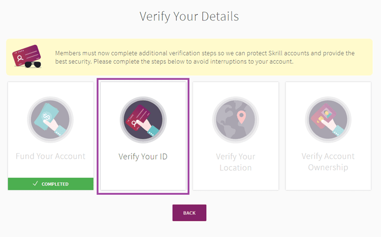 step 3 verifikasi skrill