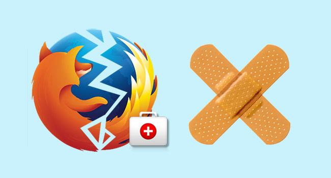 Mozilla Firefoxun Çökme Sorunu ve çözümü-www.ceofix.com