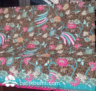 batik printing batik solo
