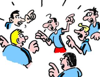 20 Contoh Soal Menyimpulkan Pendapat (Pro/ Kontra)