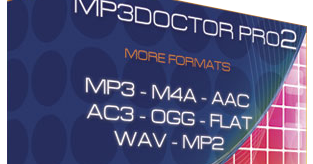 mp3doctor pro 2 2017 serial