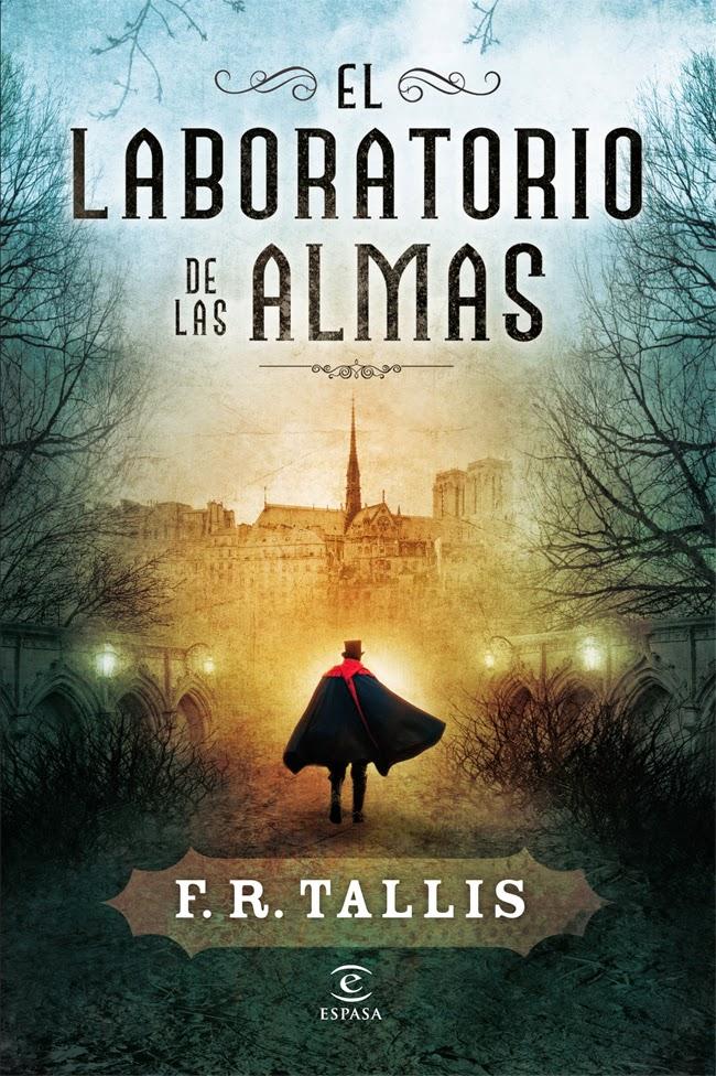El Laboratorio De Las Almas, de F. R. Tallis