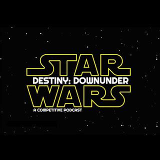 Destiny: Downunder - A Star Wars Destiny Competitive Podcast