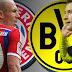 مشاهدة مباراة بايرن ميونيخ وبروسيا دورتموند 08/4/2017 بث مباشر اون لاين Bayern Munich vs dortmund