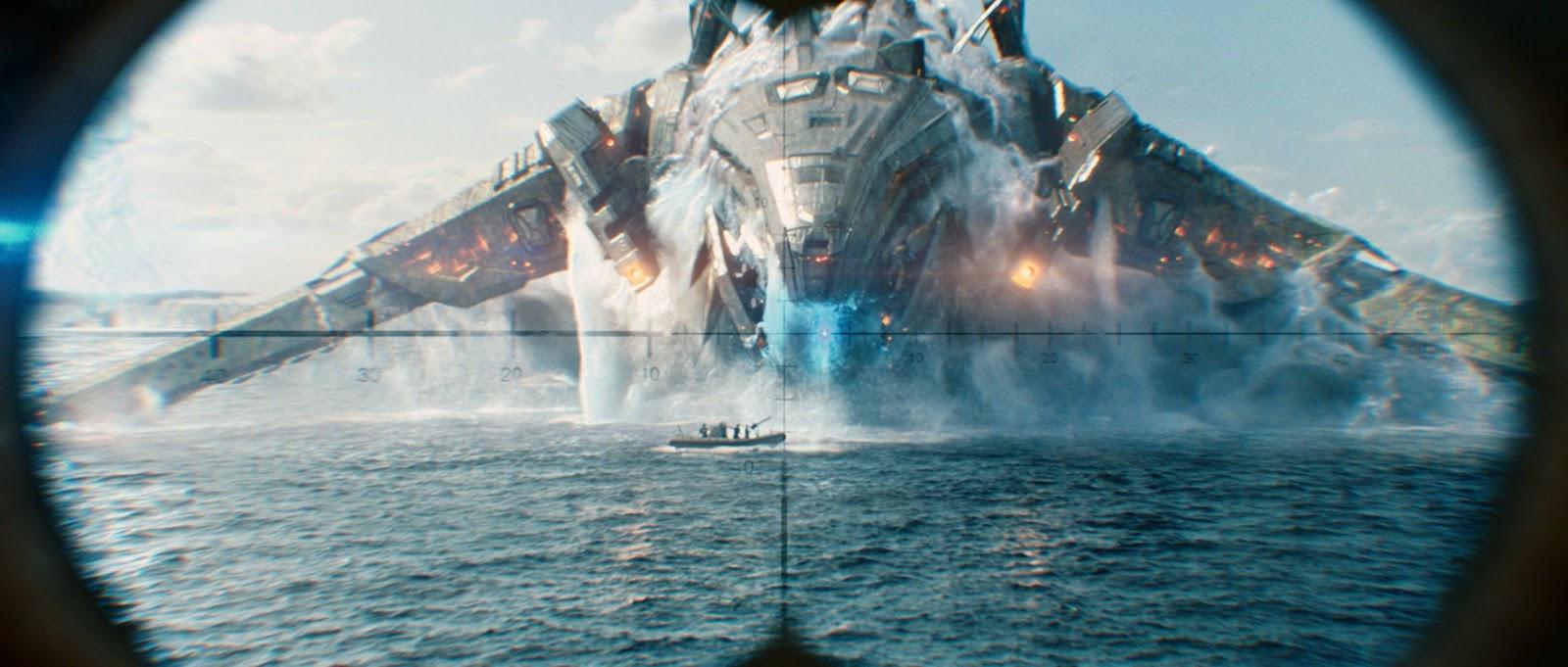 phim chiến hạm 2012