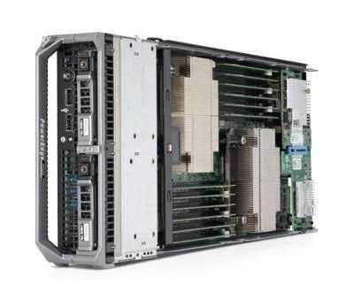 Dell's 12th Generation PowerEdge servers are now available here in