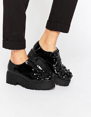 propuestas de Zapatos de Plataforma Mujer