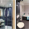 Bathroom Decorating Ideas In Apartment BA5 TA6