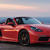2017 Porsche 718 Cayman PDK Automatic Review