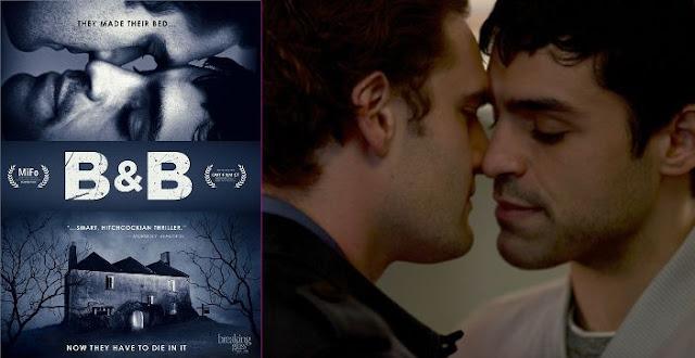 B&B, película