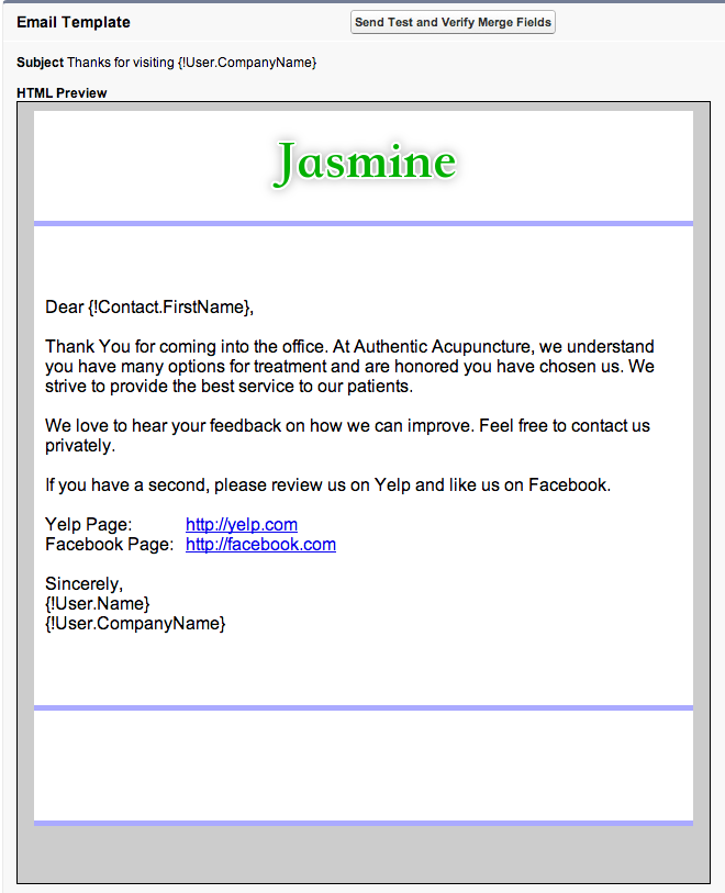 tools to grow your acupuncture practice jasmine software release