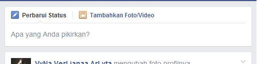 merupakan salah satu jejaring sosial terpopuler ketika ini Kumpulan Status Facebook Lucu Keren Gokil