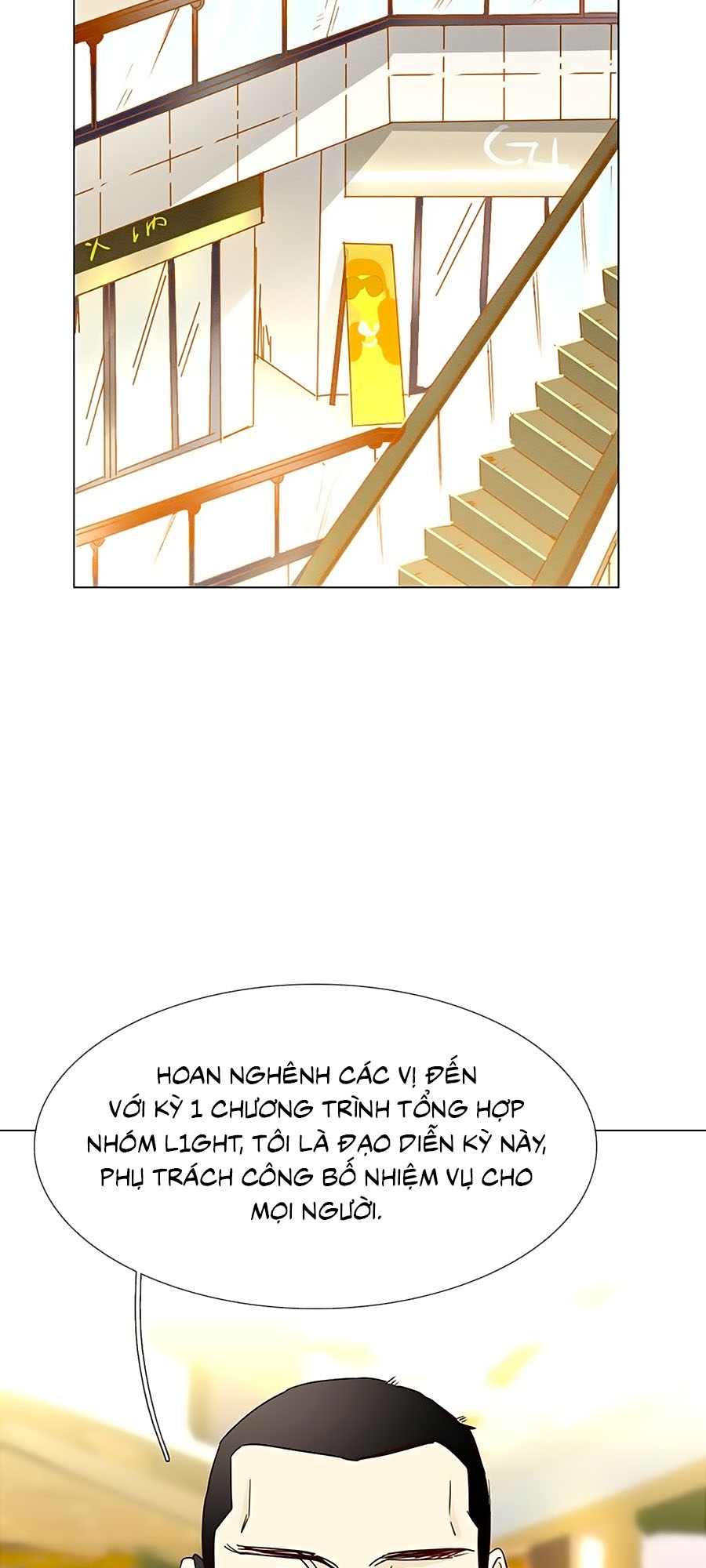 Ngôi Sao Vụn Vỡ Chapter 46 - Trang 30