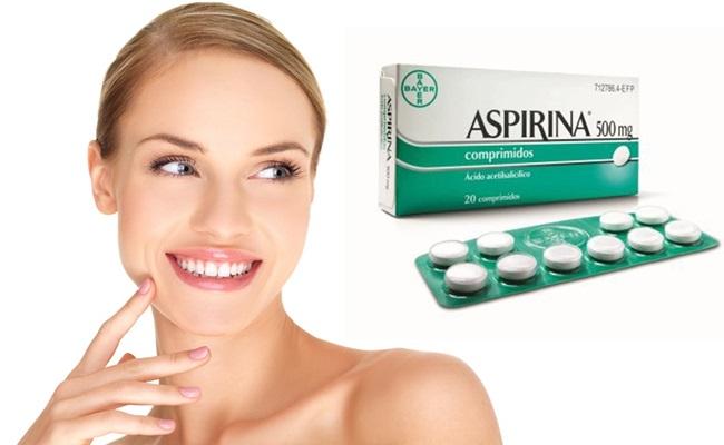 Utilidades da Aspirina