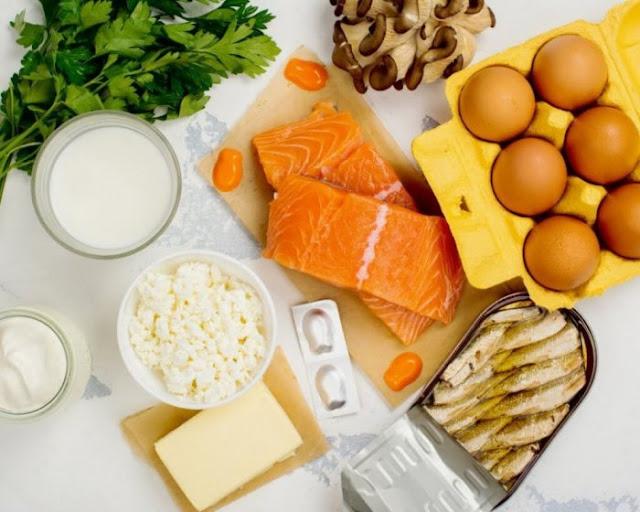 هل تعاني من نقص فيتامين د ؟ عليك تناول هذه الأطعمة ضمن نظامك الغذائي