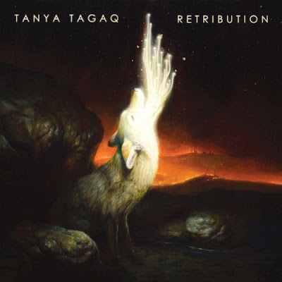 "TANYA TAGAQ ""Centre"" ft. Shad"