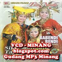 Trio Nada - Siko Mangko Tagamang (Album)