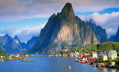 Curiosidades de Noruega - Cocina, tradiciones, ¡y tigres!