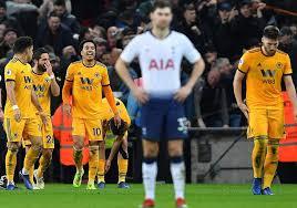 Tottenham - Wolves Canli Maç İzle 29 Aralik 2018
