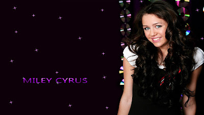 Miley Cyrus New HD Wallpaper For Free Download
